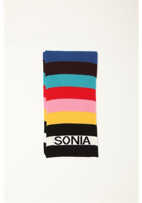 Sciarpa multicolor SONIA RYKIEL   Sciarpa   121HC022MULTICOLOR