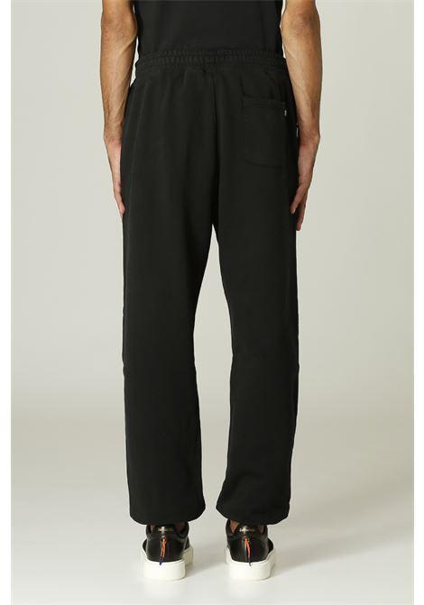 Pantalone in felpa STUSSY   Pantalone   116481STOCK LOGO