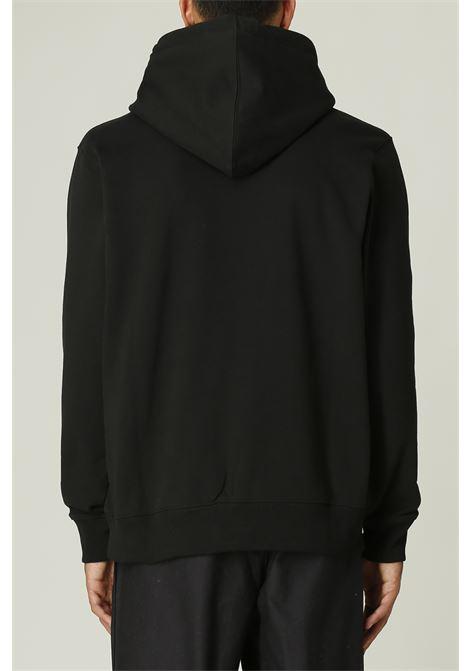Felpa hoodie STUSSY | Felpa | 118446NERO