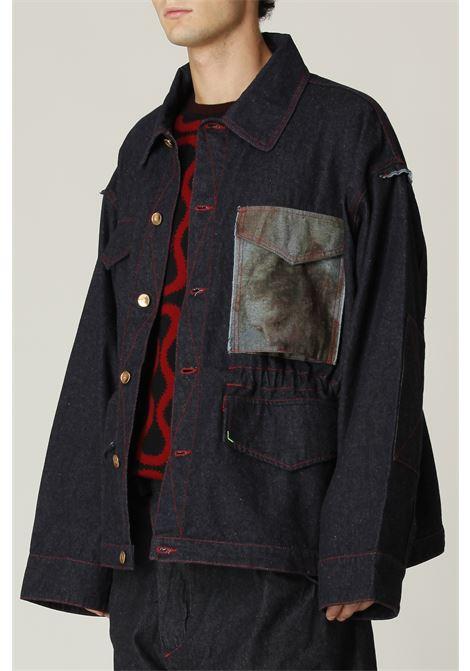 Jacket denim VIVIENNE WESTWOOD   Jacket   28010001-W0033K-EUK409