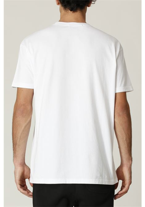 T-shirt con stampa VIVIENNE WESTWOOD | T-shirt | 37010005-J001M-GOA401