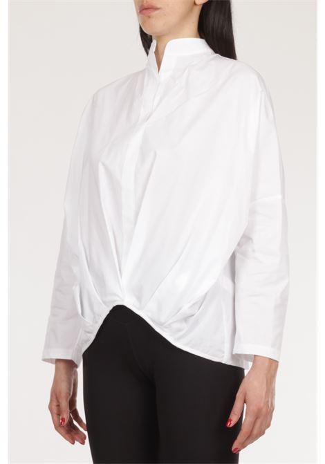 Camicia in cotone ACTUALEE   Camicia   CA492BIANCO