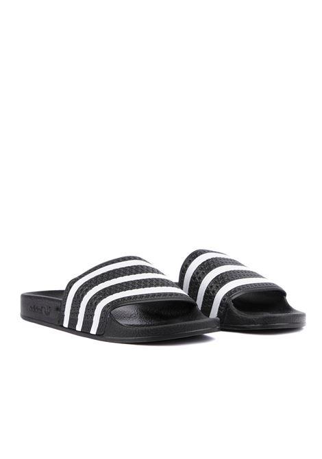 ADIDAS | Slipers | 280647BLACK