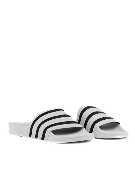 ADIDAS | Slipers | 280647WHITE