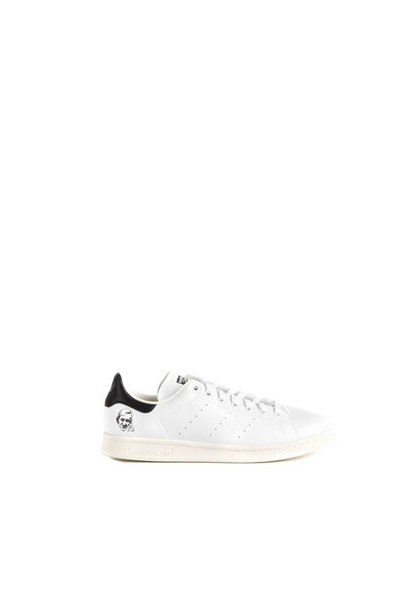 Stan smith ADIDAS | Sneakers | FX5549BIANCO