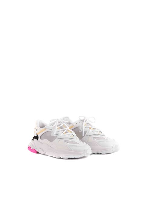 ADIDAS | Sneakers | FX6295BIANCO