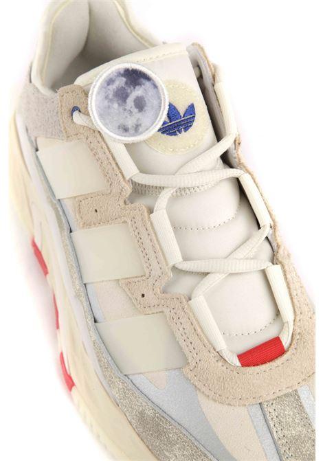 Adidas Niteball ADIDAS | Sneakers | FX7643CREMA