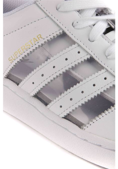 Adidas Superstar ADIDAS | Sneakers | FY7717BIANCO
