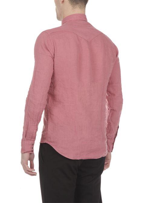 Camicia AGLINI | Camicia | A-MARIOARKANSAS ID 14020343337
