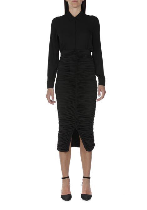 AGUA | Skirt | 506NERO