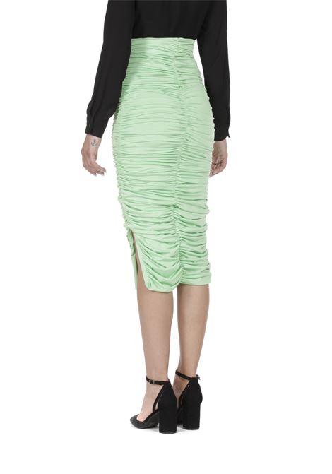 AGUA | Skirt | 506VERDE
