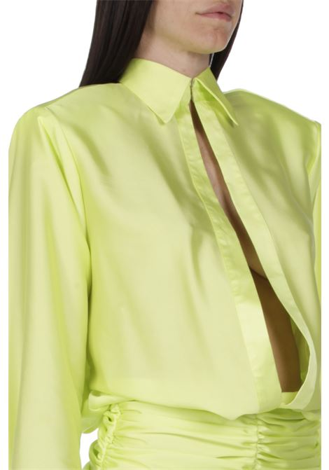 AGUA | Suit | 511LIME