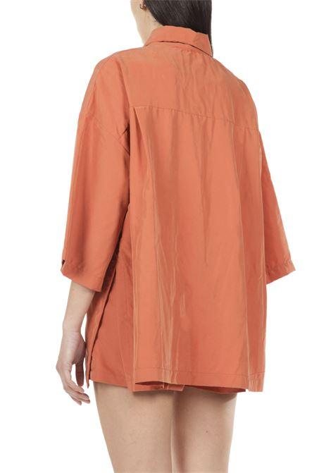 AKEP | Shirt | KE1056ARANCIO
