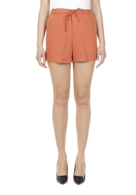 AKEP | Shorts | KE1057ARANCIO