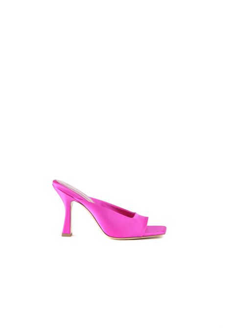 Sandalo punta quadra ALDO CASTAGNA | Scarpe | ELENAFUXIA