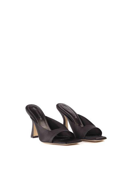 Sandalo punta quadra ALDO CASTAGNA | Scarpe | ELENANERO