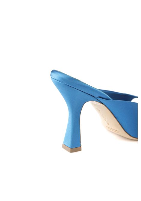 Sandalo punta quadra ALDO CASTAGNA | Scarpe | ELENATURCHESE