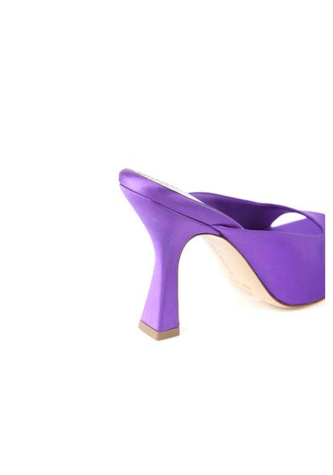 Sandalo punta quadra ALDO CASTAGNA | Scarpe | ELENAVIOLA