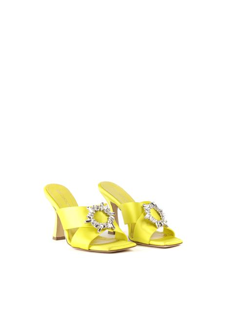 ALDO CASTAGNA | Shoes | GIULIA95GIALLO