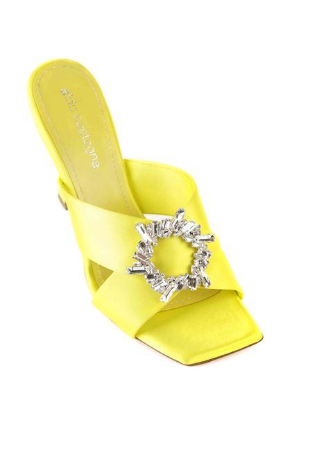 Sandalo gioiello ALDO CASTAGNA | Scarpe | GIULIA95GIALLO