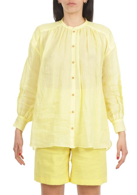 Camicia oversize ALYSI | Camicia | 101268P1226