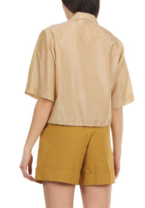 Camicia rigata ALYSI | Camicia | 101272P1214