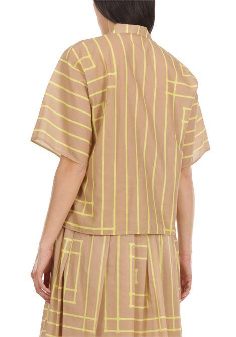 ALYSI | Shirt | 101287P1238