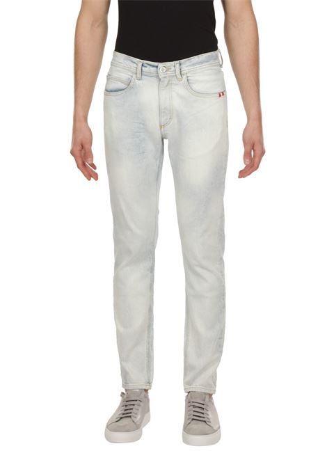 AMISH | Denim | P21AMU000D3941765