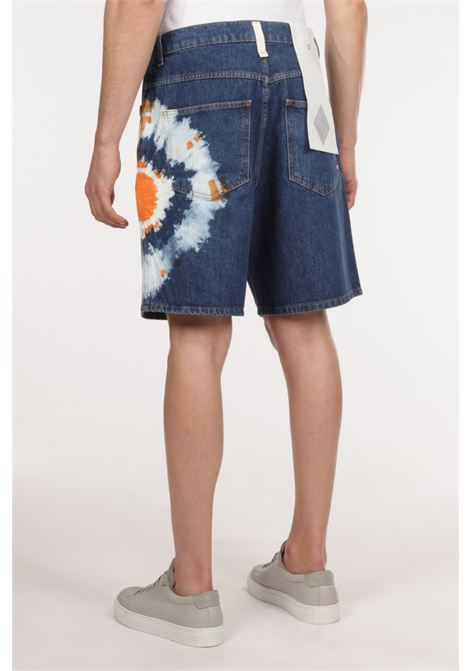 AMISH | Shorts | P21AMU004D4330110