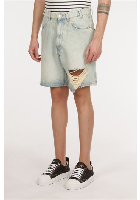 AMISH | Shorts | P21AMU004D4331763