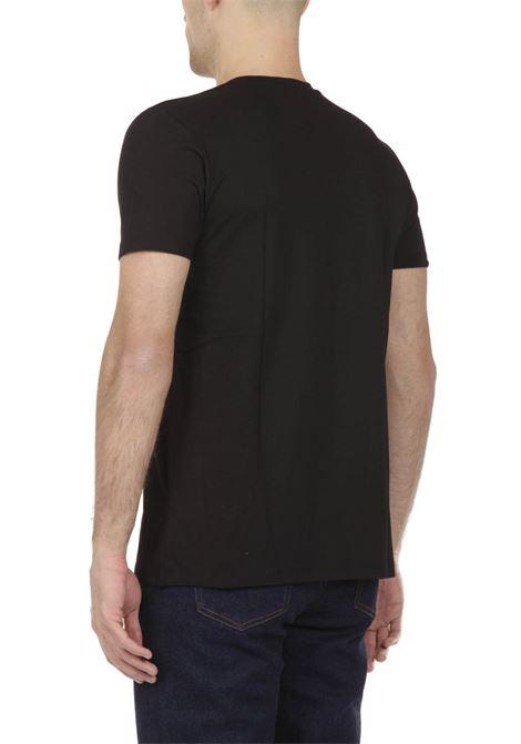 T-shirt con logo APC | T-shirt | COBQXH26943