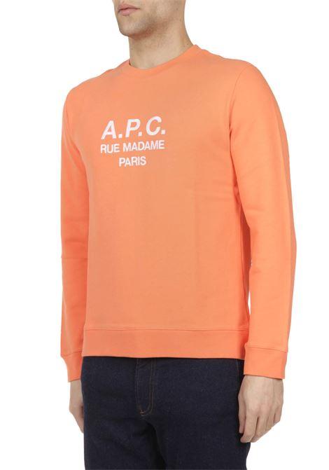 Felpa con logo APC | Felpa | COEBHH27500