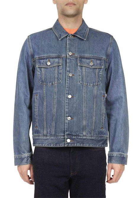 Jacket denim APC | Giubbino | COEGSH02117