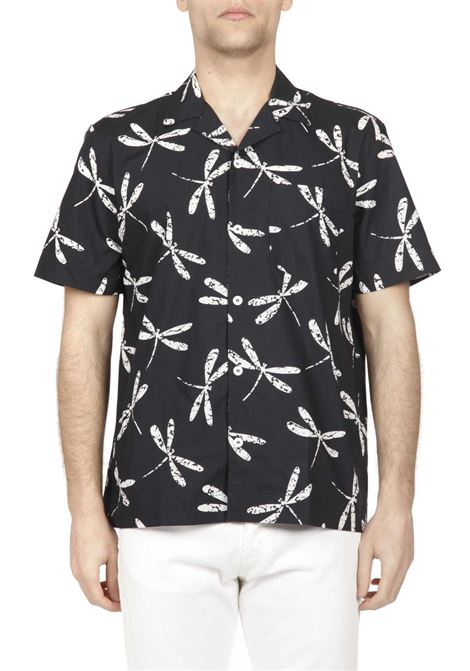 Camicia maniche corte APC | Camicia | COEMMH12469
