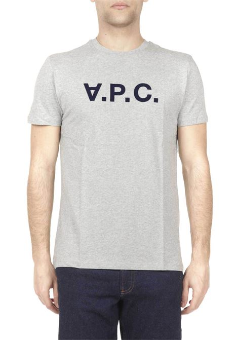 T-shirt con logo APC | T-shirt | COEMVH26943