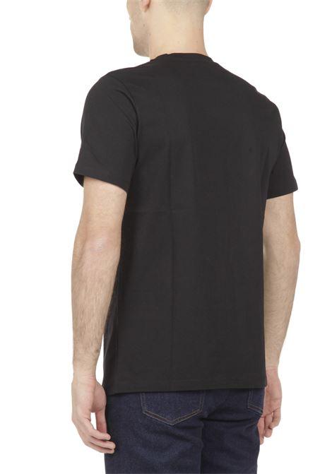 T-shirt con logo APC | T-shirt | COEOPH26904N