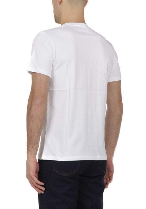 T-shirt con logo APC | T-shirt | COEOPH26904