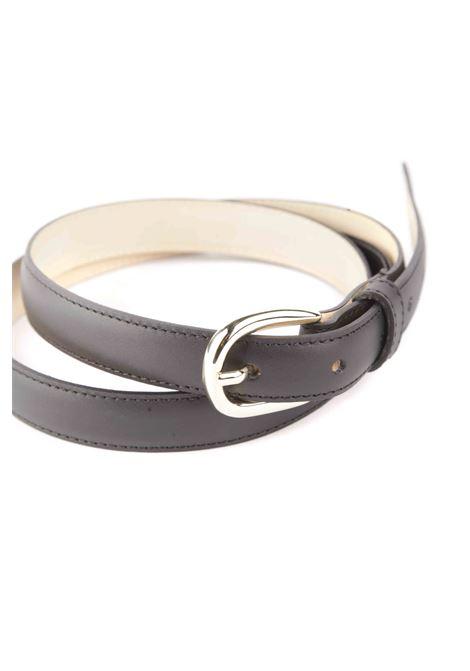 Cintura in pelle APC | Cinture | PXBHZ-F65101LZZ