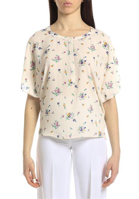Camicia stampata APC | Blusa | VIAIO-F13338BAB
