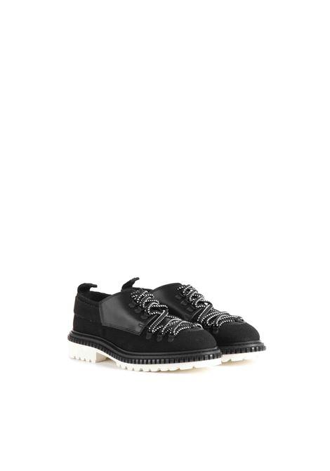ATTIMONELLI'S | Shoes | AA545VNERO