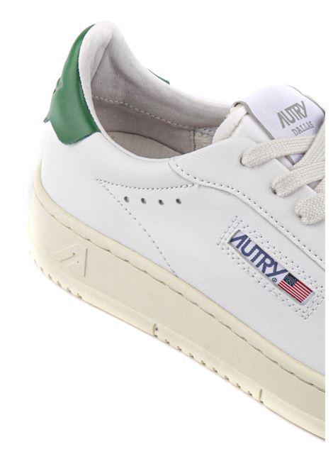 Sneakers AUTRY | Scarpa | A11EADLMNW02BIANCO