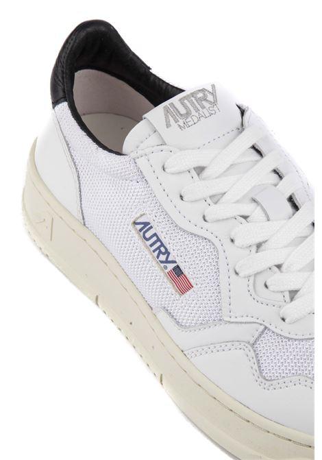 Sneakers AUTRY | Scarpa | A11EAULMLK01BIANCO