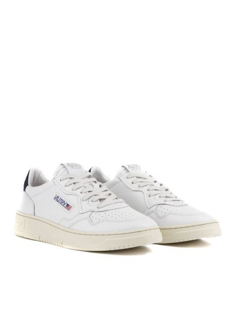 Sneakers AUTRY | Scarpa | A11EAULMLN24BIANCO