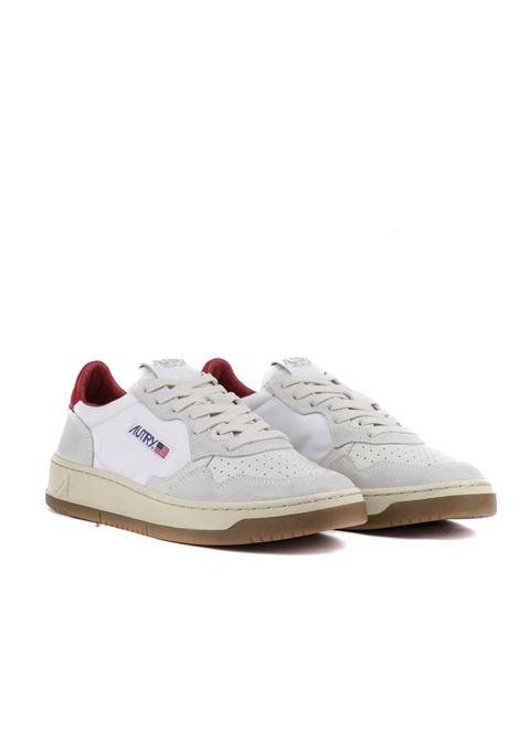 Sneakers AUTRY | Scarpa | A11EAULMNB01BIANCO