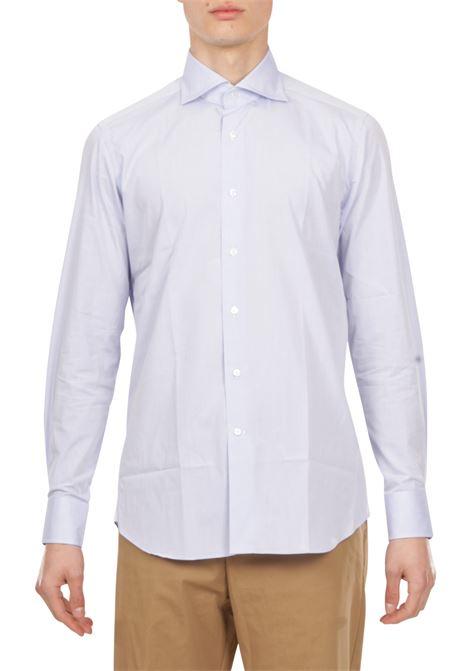 Camicia basic BAGUTTA | Camicia | 386_EBLCN7053
