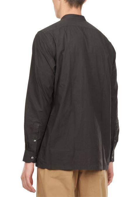 Camicia collo coreano BAGUTTA | Camicia | BARI_EALT11041