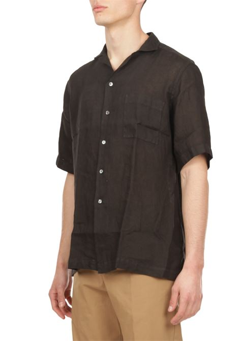 BAGUTTA | Shirt | MAUI_EAMT11028