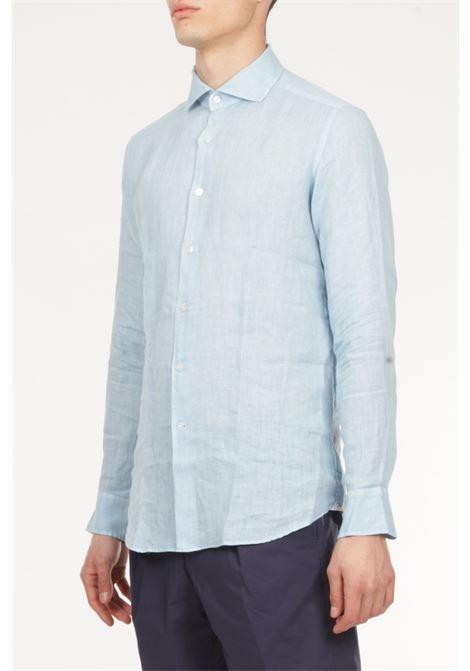Camicia basic BAGUTTA | Camicia | WALTER_EBLT11028 050