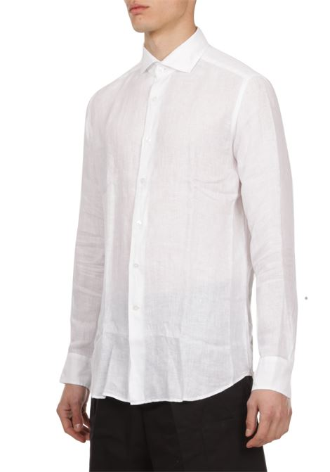 BAGUTTA | Shirt | WALTER_EBLT11028