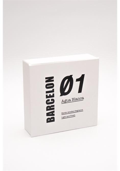 BARCELON |  | 01 AGUA BLANCAWHITE